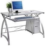Schreibtisch PC Arbeitsplatz