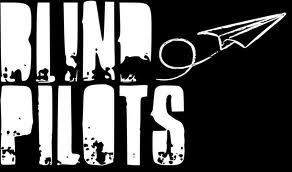 Logo Blind Pilots - Indie-/Alternativrock aus der Mitte des Ruhrgebiets