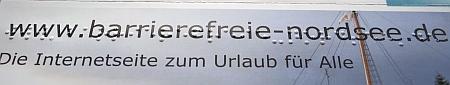 Bild Folder Nahaufnahme des Brailledrucks
