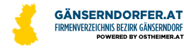 Logo Gänserndorfer.at
