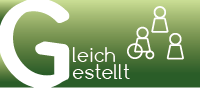 Logo www.gleichgestellt.at