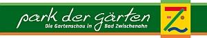 Logo Park der Gärten
