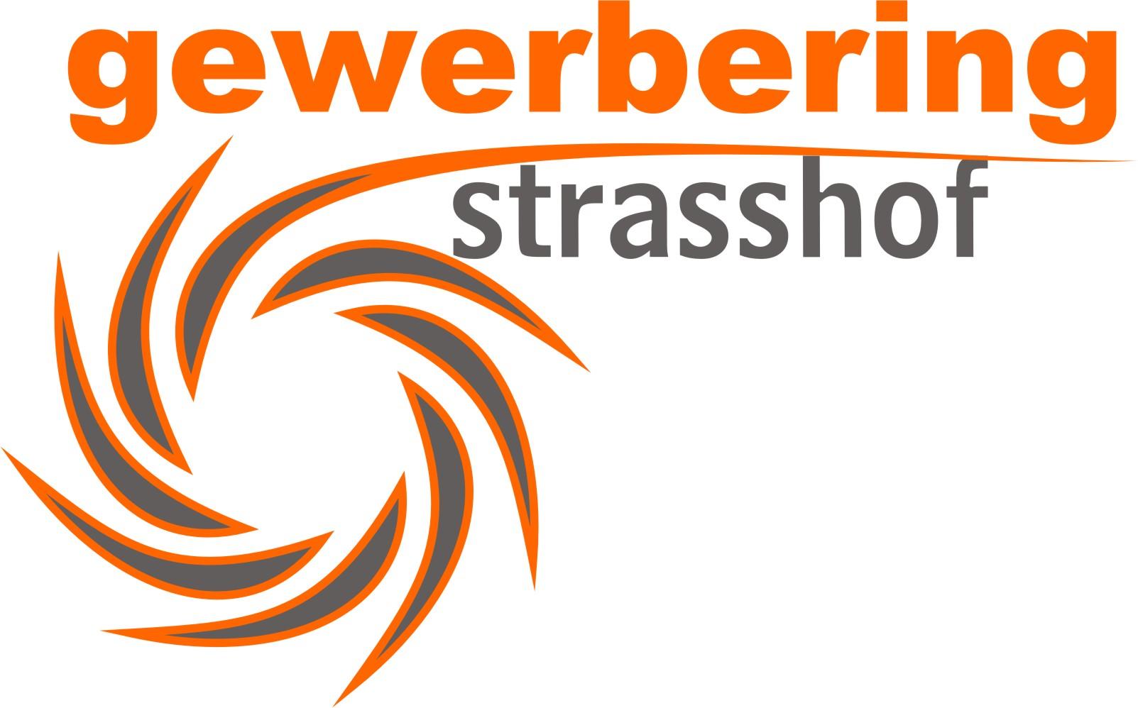 Logo Gewerbering Strasshof