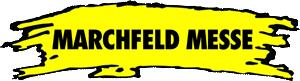 Marchfeld-Messe vom 20. bis 22. April 2012 Logo