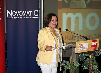 Foto LH-Stellvertreterin Mag.a Karin Renner